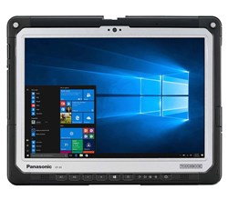 Toughbooks  panasonic bts 12.0 inch semi rugged laptop