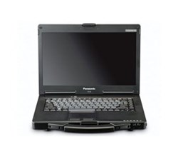 panasonic CF 53 panasonic bts 14 inch semi rugged laptop