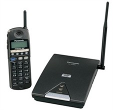 Panasonic Business Cordless Phones KX TD7895
