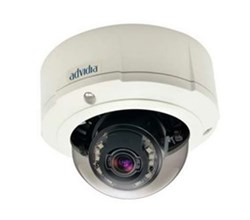 Network IP Cameras advidia b 51 dome camera