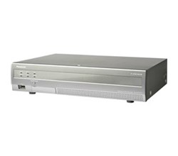Panasonic  Network Video Recorders NVR panasonic wj nv300/3000t3