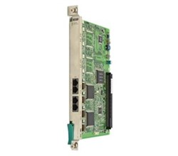 Panasonic KX TDE Station Cards panasonic kx tda0143