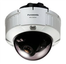 Panasonic Vandal Proof panasonic wv cw504f/22