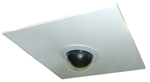Panasonic BTS PDM9 Recessed ceiling mount housing for WV-CS584 ceiling