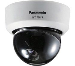Panasonic Analog Fixed Cameras panasonic bts wvcf624