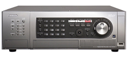Panasonic  Digital Video Recorders DVR panasonic wjhd616 4000t2