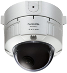 Panasonic BTS WV-NW502S/09 Super Dynamic