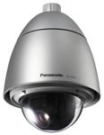 Panasonic Bts Wv-sw395 Outdoor Ptz Network Camera