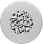 Panasonic Bts V-1020c-panasonic-bts 8-inch Ceiling Speaker With Remova