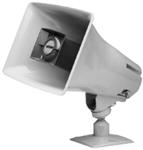 Panasonic Bts V-1030c-gy-panasonic-bts 5-watt Horn-gray