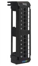 Patch Panels Panasonic btsicmpp12v5e