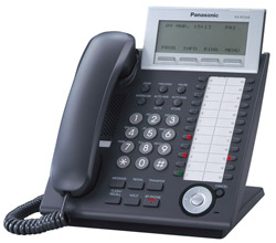 Panasonic IP Corded Phones panasonic bts kx nt346