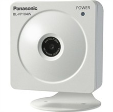 Panasonic Analog Fixed Cameras panasonic bl vp104wp