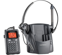 Business Headsets plantronics ct14