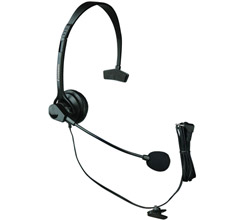 Business Headsets panasonic kx tca60