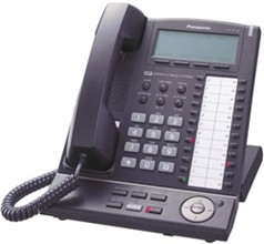 Panasonic KX T7600 Series Corded Phones panasonic bts kx T7636