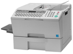 Click here for Panasonic BTS UF-8200 Business Fax Machine prices