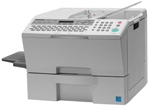 Click here for Panasonic BTS UF-7200 Business Fax Machine prices