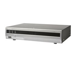 Panasonic  Network Video Recorders NVR WJ NV300/8000T4 R