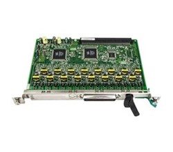 Panasonic KX TDE Station Cards panasonic bts kx tda0172