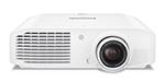 Panasonic Bts Pt-ar100u Home Theater Projector
