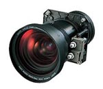 Panasonic Bts Et-elw02 Zoom Lens