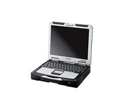 Toughbooks  panasonic cf 318b 04vm