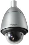 Panasonic Bts Wv-396a Ptz Network Camera