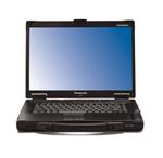 Panasonic BTS CF-52-R 15.4-inch Semi- Rugged Laptop