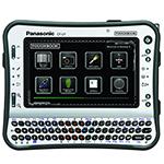 Panasonic Bts Cf-u1qqh2z1m Tablet