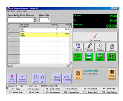System Management Software pcamerica lic pro cre