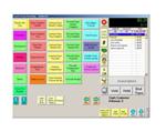 Panasonic BTS MENU-3 menu programming large menues