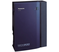 Panasonic Voice Mail Systems panasonic bts kx ncv200