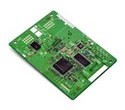 Virtual Extension Port Cards panasonic bts kx tde0111