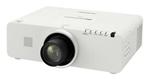 Panasonic Bts Pt-ew530u Wxga Lcd Projector