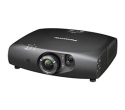 fixed projectors panasonic pt rw430u