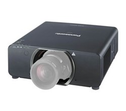 Large Venue Projectors panasonic pt dz10ku
