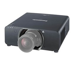 Large Venue Projectors Panasonic pt dw11ku