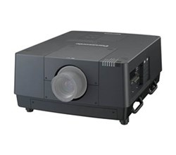 Large Venue Projectors panasonic pt ex16ku