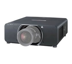 Large Venue Projectors Panasonic pt dz13ku