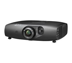 fixed projectors panasonic bts pt rz470u