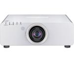 Panasonic Bts Pt-dz680us 6000 Lumens 1-chip Dlp Projector