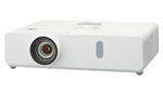 Panasonic Bts Pt-vw340zu 3700 Lumen Wxga Lcd Projector