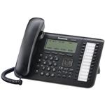 Panasonic BTS KX-NT546-B 6 Line IP Phone