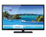 Panasonic Bts Th-32lru60 32 Inch Hd Led Hospitality Display With Blan