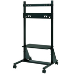 """Panasonic TYST58PF20 Brand New Includes One Year Warranty, The Panasonic TYST58PF20 is a mobile floor stand that can be moved with the four casters on the base"