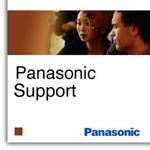 Panasonic BTS ST-TECHREPL100 Installation Service