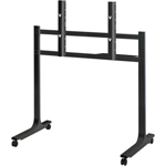 """Panasonic TYST65PB2 Brand New Includes One Year Warranty, The Panasonic TYST65PB2 is a mobile stand that can be easily moved via the wheels on the base"
