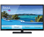 Panasonic Bts Th-65lru60 65 Inch Hd Led Hospitality Display With Blan