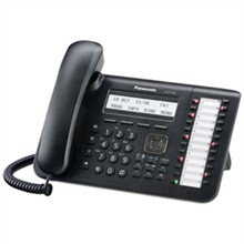 Telephone Systems panasonic kx dt543
